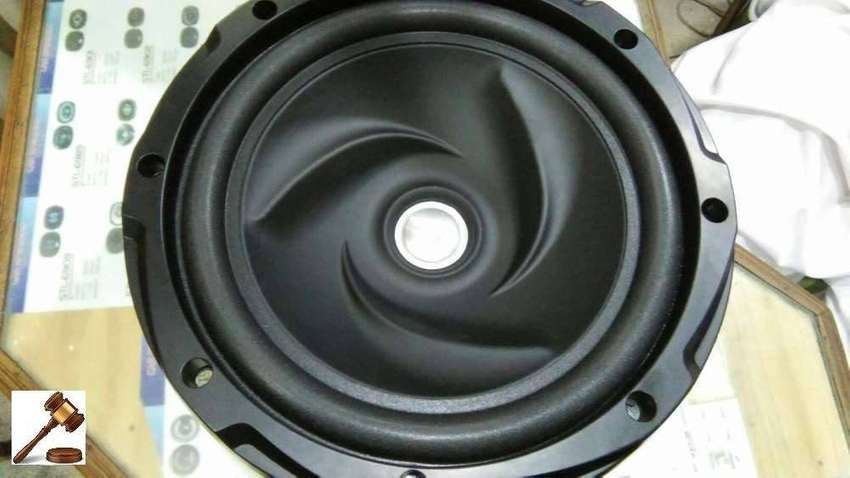 14 inch sub woofer and 4 channel 1000 watts amflifier 0