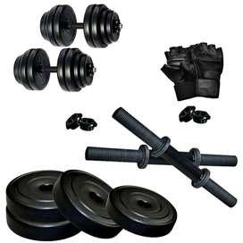 50 kg gym item