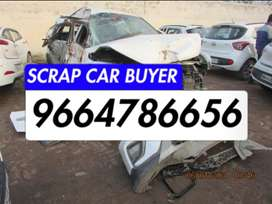 Gsg. Accidental total loss damaged cars scrap buyers old cars buyers