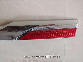 Innova Type4 Dikki Garnish Reflector