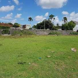 Jual for sale tanah siap bangun murah lokasi canggu 5 menit pantai