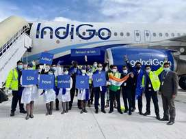 Get permanent job for airport staff
