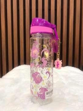 Botol Minum / Smiggle bottle Unicorn Authentic Ori Murah asli