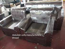 Brand new sofa set direct from factory at lowest price