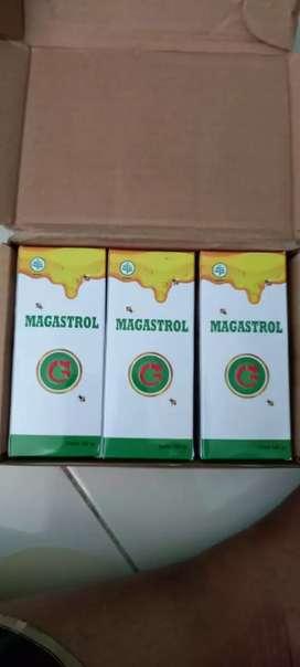 (BISA COD) MADU MAGASTROL FORTE