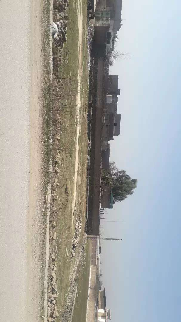 Gt road accessible commercial plot near sage leather 0