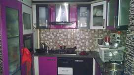 Small flat in best location and price near to all basic living needs