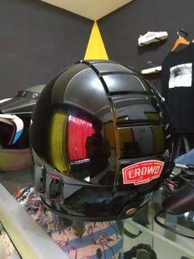 Helm vespa robot astrea win