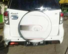 Sarung ban serep Rush Terios Crv Taft Touring Taruna Escudo Feroza dll