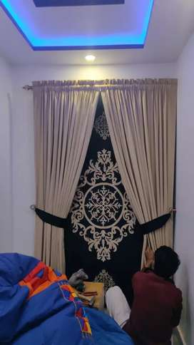 We have huge verity of curtains And blinds in wholesale price
