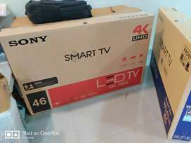 Imported led tv + home theater/smart watch free