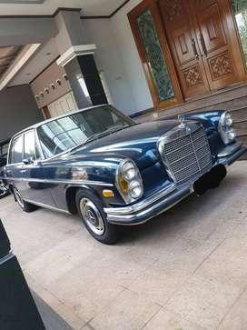 Mercedes Benz 280S 1969