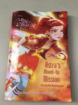 Astra mixed up mission star darlings