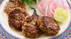 DELICIOUS KABABS