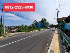 Tanah kavling murah cluster di tengah kota magelang