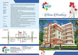 2Bhk Flats for sale at BodUppal in best price