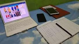 Samsung tab 10 inch.