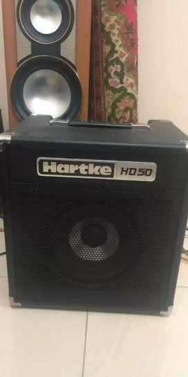 Sound Bass Hartke 50D