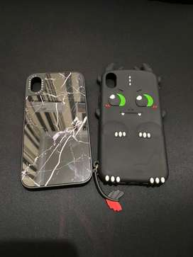 Case iphone xr second