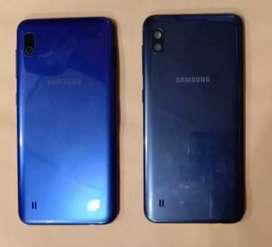 Backdoor Samsung Galaxy A10 - Kaliber Service HP
