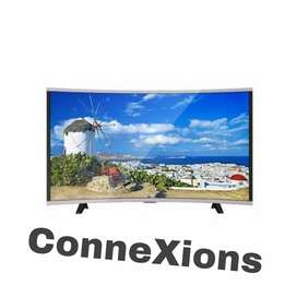 BUMPER OFFER: 55inch ;4K UHD Smart Android Led TV With Warranty