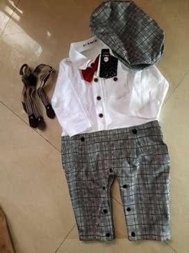 Hopscotch (Export Surplus Garment Girl's & Boy's)
