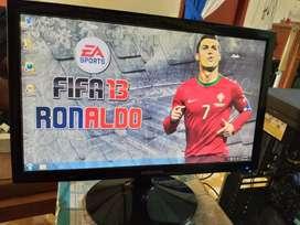 PC set design games Amd setara i3, Ram 8Gb, Vga amd Radeon up 3gb