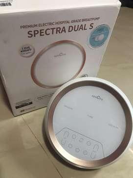 Preloved Spectra Dual S