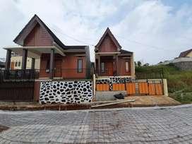 Dijual Rumah Villa Di Bandung