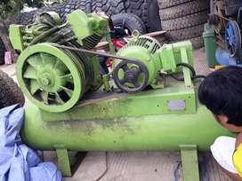 Kompresor High Presure dan Heavy Duty
