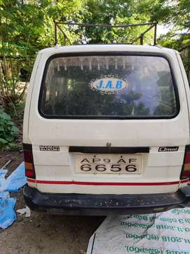 Maruti Suzuki 800 2000 LPG Good Condition