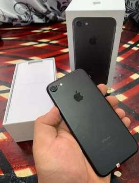 iPhone 7 32gb lengkap