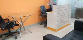 Fully furnished office sector 3 noida