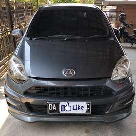 Daihatsu AYLA 2015, harga nego