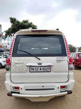 Mahindra Scorpio VLX 2WD Automatic BS-IV, 2013, Diesel