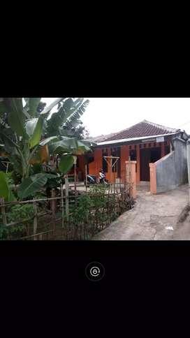 Rumah kontrakan dan tanah Bogor