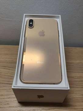 apple i-phone xs
