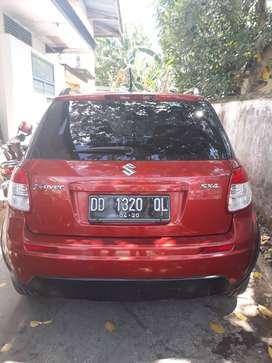Suzuki X-Over Tahun 2010