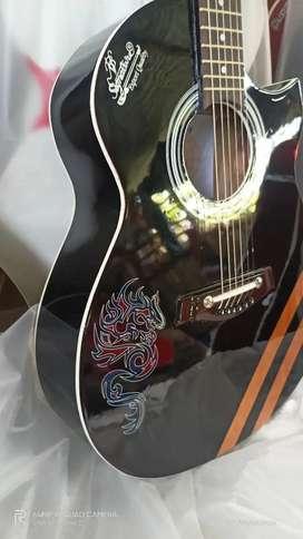 Summer vacation Guitars offer