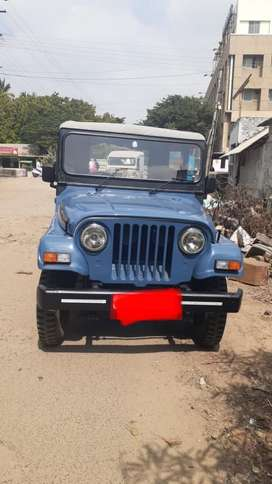 Mahindra Others, 1995, Diesel