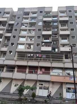 2 Bhk flat in low badget Nallasopara West
