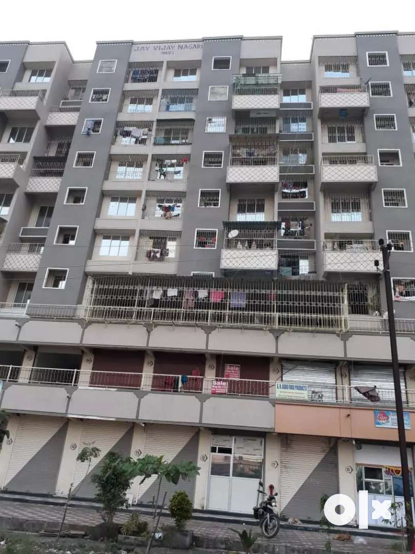 2 Bhk flat in low badget Nallasopara West