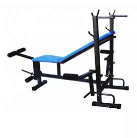 8 in 1 Bench Press Heavy Gym Home Workout delivery available