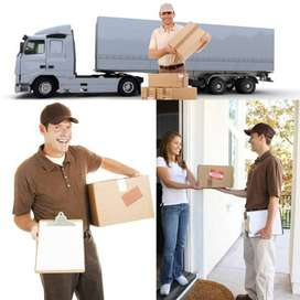 FOR DELIVERY AND OFFICE OF COURIER COMPANY