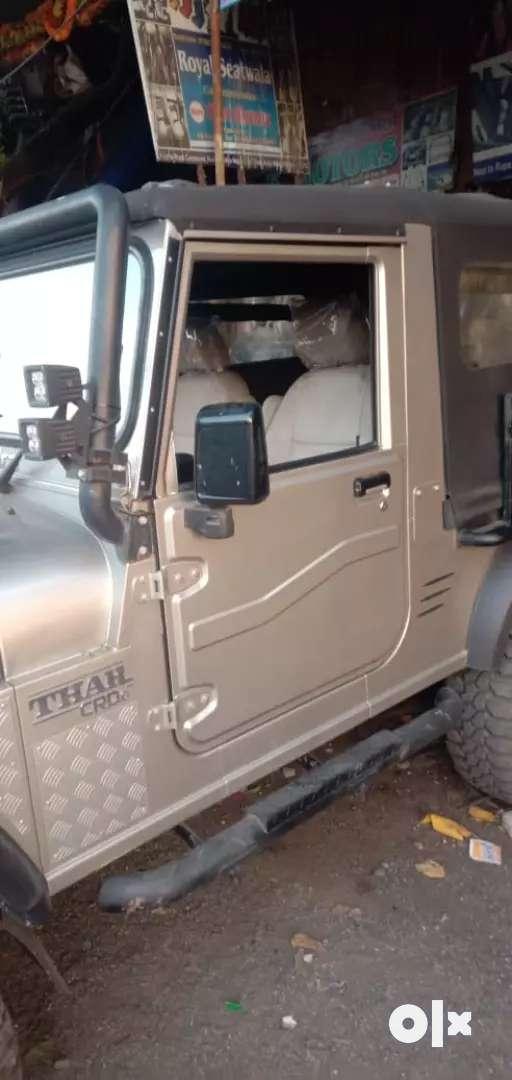 Original Seat For Thar Zeep Car, original Innova Seat Complete Set 0