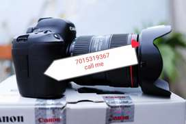 Canon camera 6D mark 2