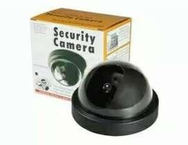 Dummy Security Kamera