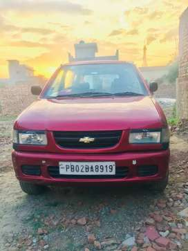Chevrolet Tavera Neo 2008 Diesel Well Maintained