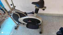 Kamachi exercise cycle Rs 7500