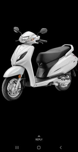 Special offers just 11000 Honda activa 6g